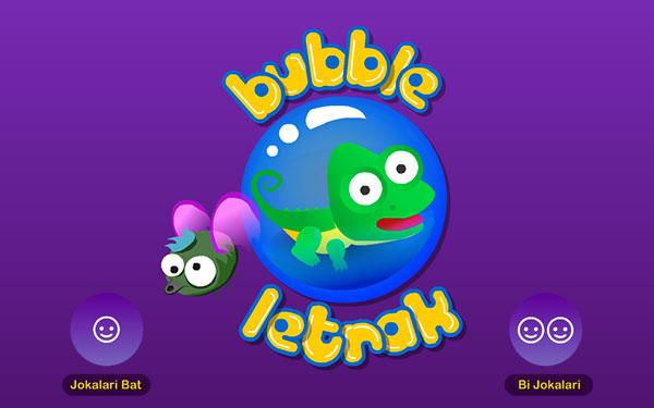 fotito Ficha1 3 - Bubble letrak