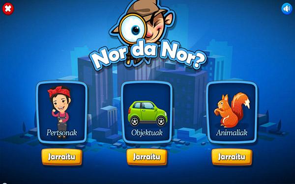 Nor da Nor02 - Nor da nor?