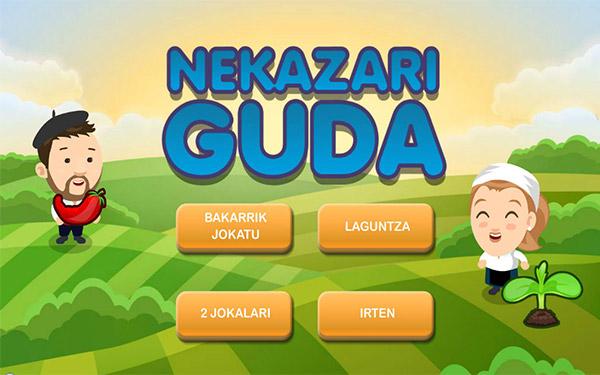 nekazari guda01 - Nekazari guda